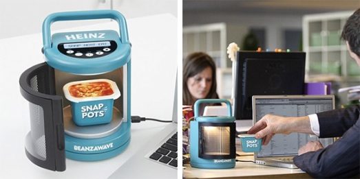 Heinz-World-Smallest-USB-Microwave
