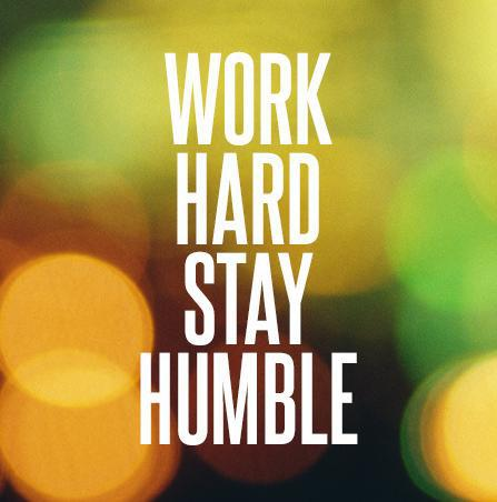 WorkHardStayHumble